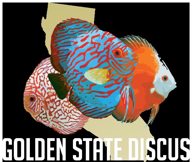 Golden State Discus